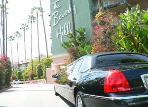 LA Tours in Beverly Hills with American Luxury Limo